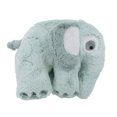 Fanto the elephant gosedjur, lagoon blue