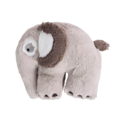 Fanto the elephant gosedjur, feather beige