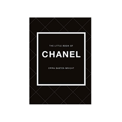 Little book of Chanel, bok