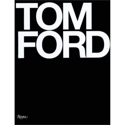 Tom Ford, bok
