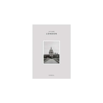 Cereal city guide: London, bok