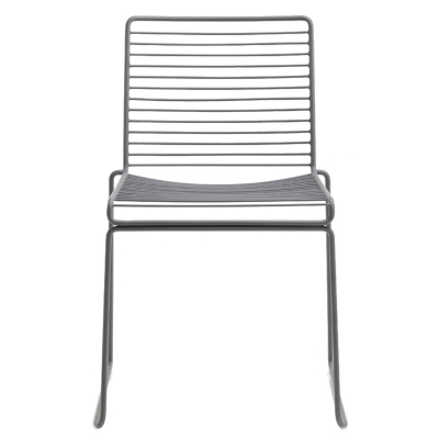 Hee Dining stol, grå