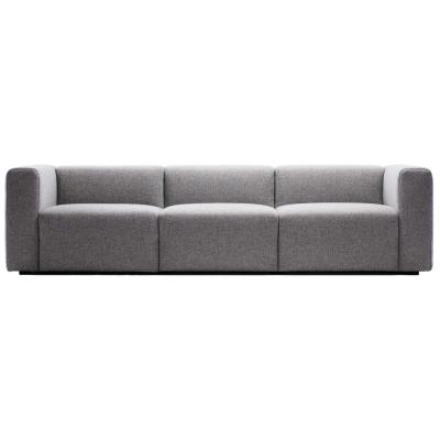 Mags 3-sits soffa ljusgrå