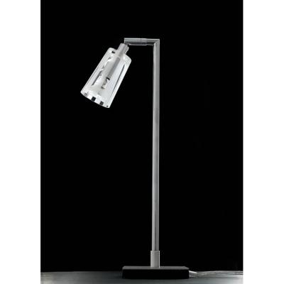 Manhattan 8 bordslampa, klar