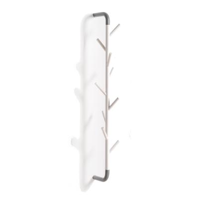 Bild av Sticks vägg, vit