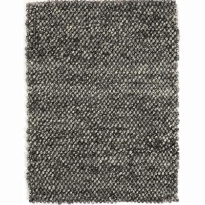 Arctic matta grå, 170x240