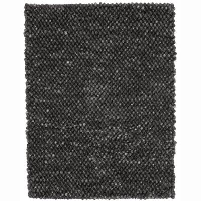 Arctic matta charcoal, 170x240