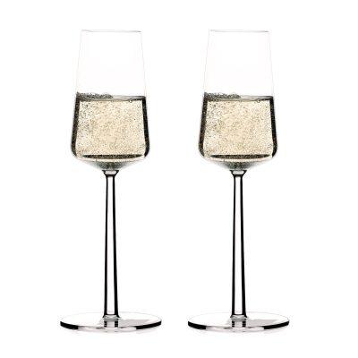 Essence champagneglas, 2-pack thumbnail