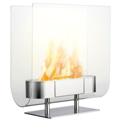 Fireplace Öppen eld, 430x380mm