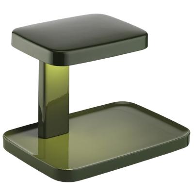 Piani bordslampa grön