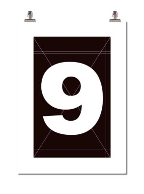 Number Nine poster thumbnail