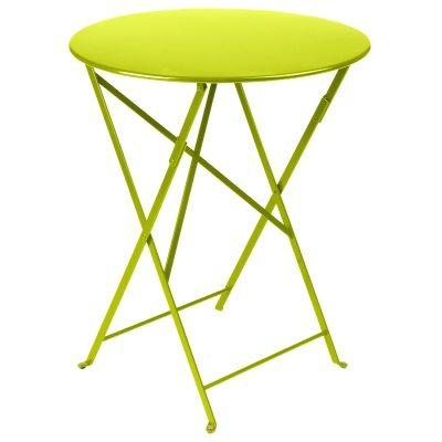 Bistro bord ø60 verbena green