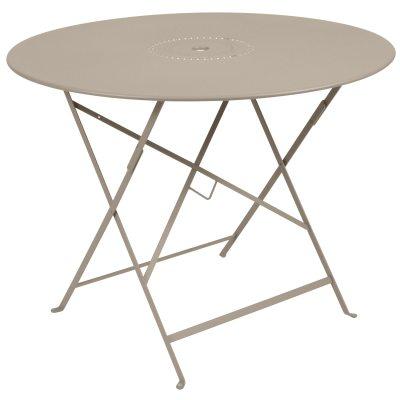 Floréal bord ø96 nutmeg