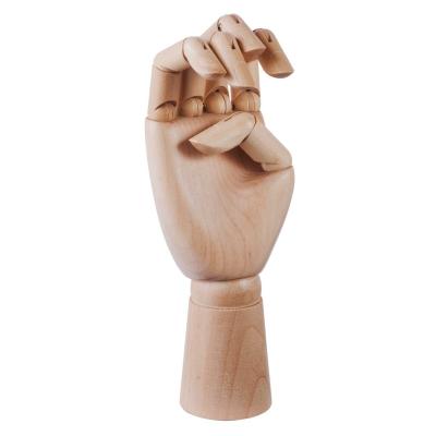 Bild av Wooden Hand, medium