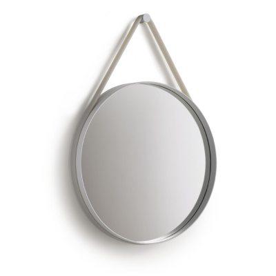Bild av Strap Mirror Ã?50, grå