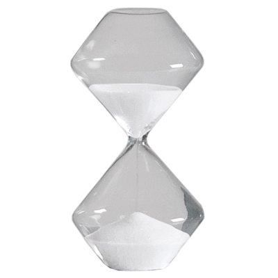 Bild av SI-TIME timglas Romb, 30 min