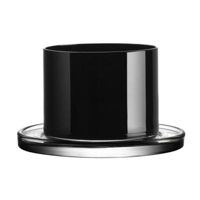 Karl Lagerfeld dricksglas 2-pack svart