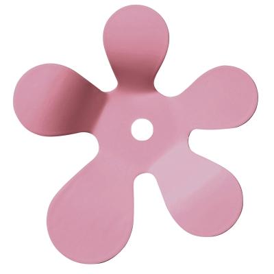 Flower krok S rosa