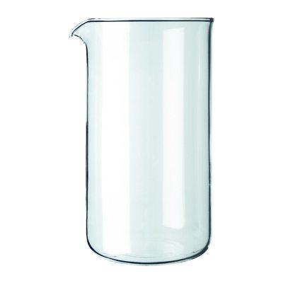 Spare beaker behållare till Brazil presskanna 8 koppar