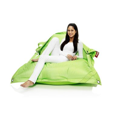 Fatboy Buggle-up sittpuff, lime