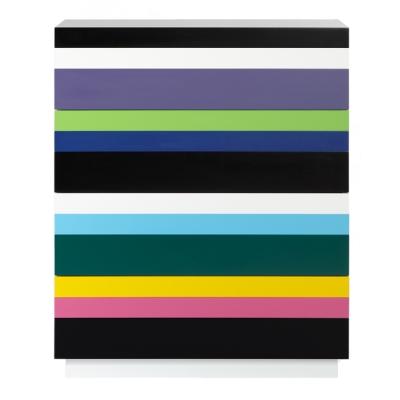 Stripe byrå