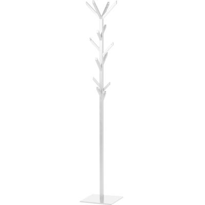 Twig golvhängare vit