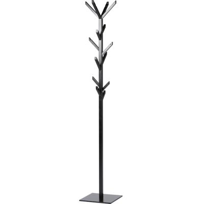 Twig golvhängare svartlack