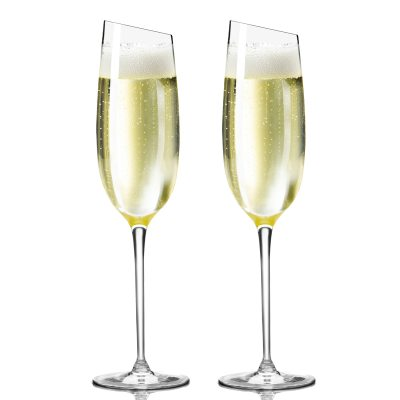 Champagneglas 2 pack