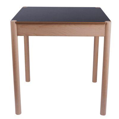 C44 bord stomme natur 70×70