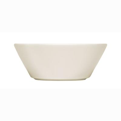 Teema skål 0,5 L vit