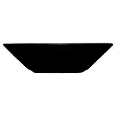 Teema skål 21 cm svart