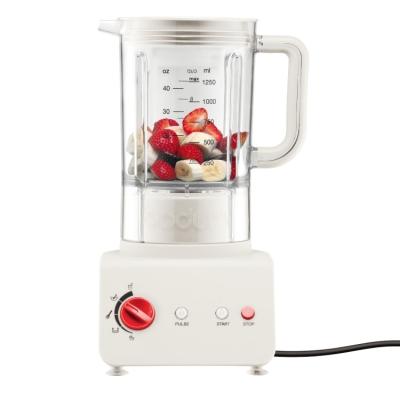 Bistro mixer 1,25 L vit