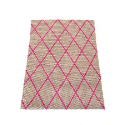 S&B Dot Matta Hot Pink, 80x100