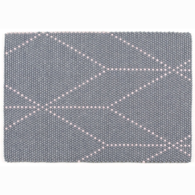 S&B Dot Matta elephant breath 80×100