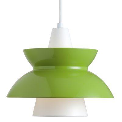 Doo-Wop pendel grön