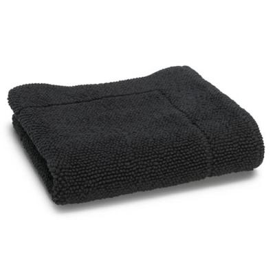 Portofino badmatta, mörkgrå