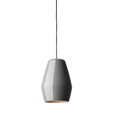 Bild av Bell taklampa, grå