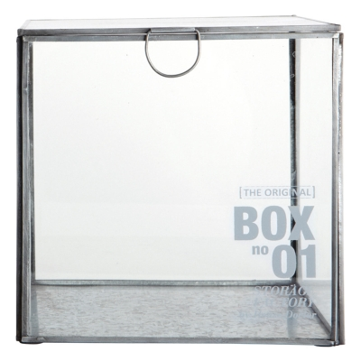 The Original glasbox BX01