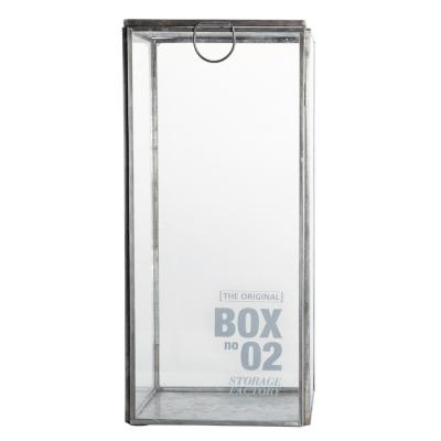 The Original glasbox BX02