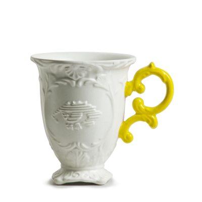 I-Mug gul