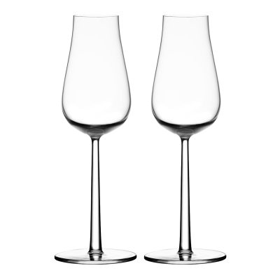 Essence Plus champagneglas 2-pack