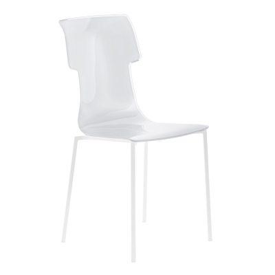 My Chair stol vit/vita ben