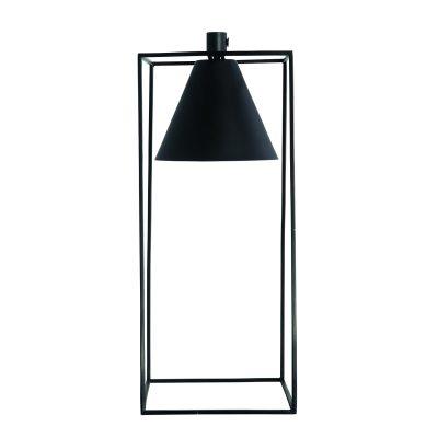 Kubix bordslampa