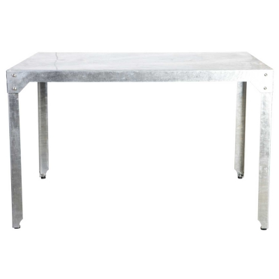 Functional bord, silver