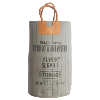 Container tvättkorg