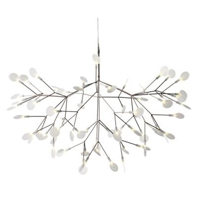 Heracleum taklampa LED, koppar fr̴n Moooi РK̦p online p̴ Rum21.se : stor taklampa : Taklampa
