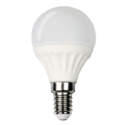 LED Opal E14 5W