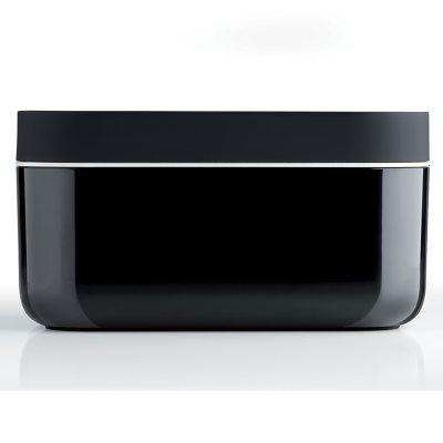 Ice Box, svart