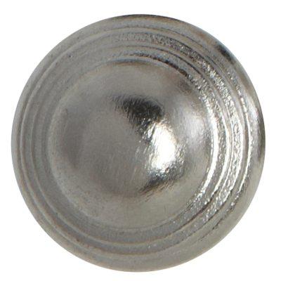 Round knopp