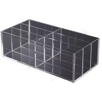 Box med sex fack
